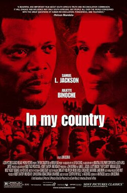 头骨国度 Country of My Skull (2004)