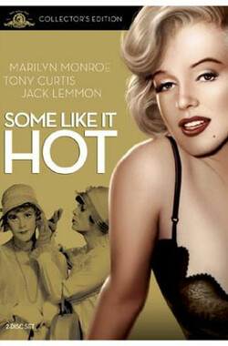 Tony Curtis on 'Some Like It Hot' (2001)
