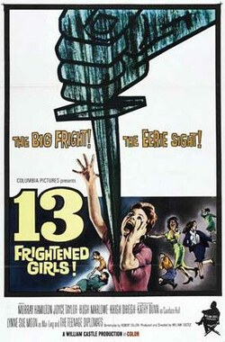 13 Frightened Girls! (1963)