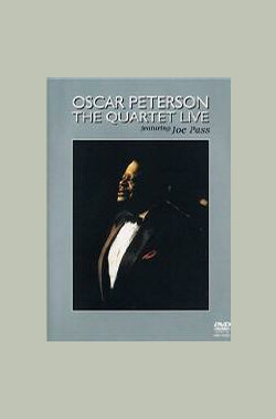Oscar Peterson The Quartet With Joe Pass