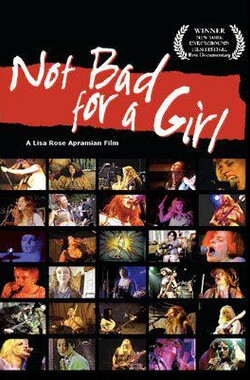 Not Bad for a Girl (1997)