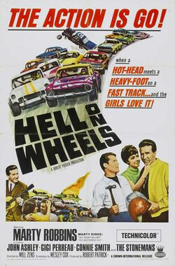 Hell on Wheels (1967)