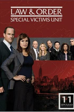 法律与秩序:特殊受害者 第十一季 Law & Order: Special Victims Unit Season 11 (2009)