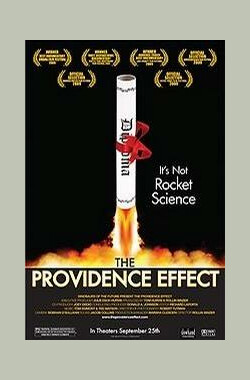 The Providence Effect (2009)