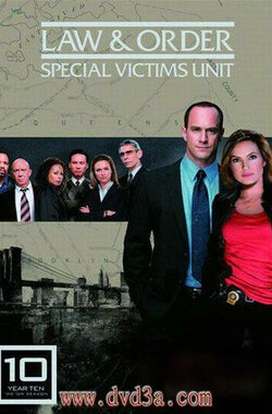 法律与秩序:特殊受害者 第十季 Law & Order: Special Victims Unit Season 10 (2008)