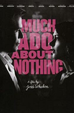 无事生非 Much Ado About Nothing (2012)