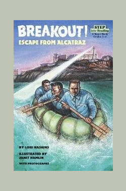 Escape! Breakout from Alcatraz (2000)