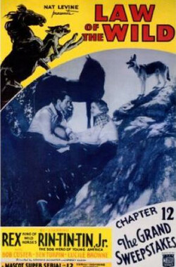 The Law of the Wild (1934)