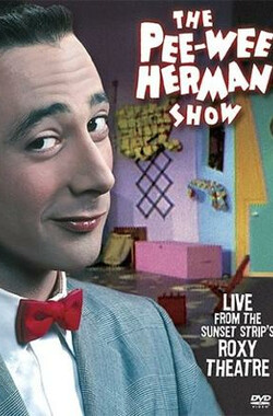 The Pee-wee Herman Show (1981)