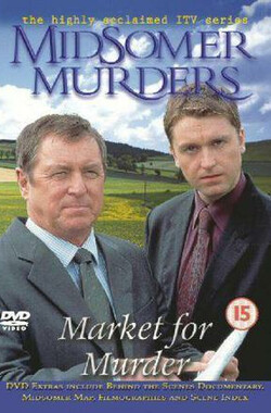 操纵者之死 Market for Murder (2002)