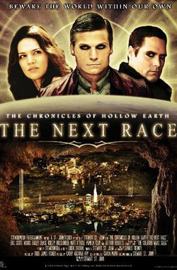 黑暗都市 The Chronicles of Hollow Earth: The Next Race (2009)