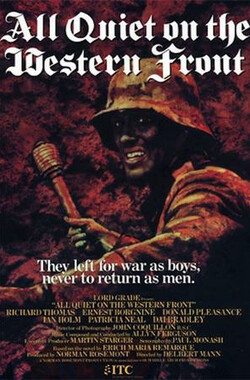 新西线无战事 All Quiet on the Western Front (1979)