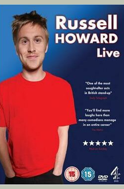 Russell Howard Live (2008)
