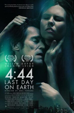 地球最末日 4:44 Last Day on Earth (2011)