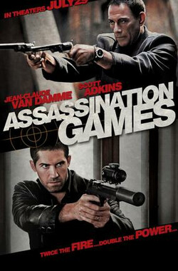 刺杀游戏 Assassination Games (2011)