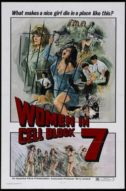 Love and Death in a Women's Prison (1973)
