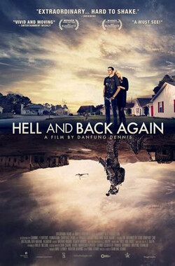 重回地狱 Hell and Back Again (2011)
