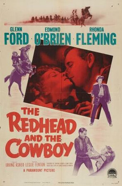 The Redhead and the Cowboy (1951)