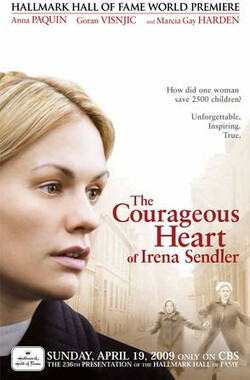 勇敢的护士 The Courageous Heart of Irena Sendler (2009)
