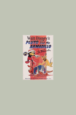 Pluto and the Armadillo (1943)