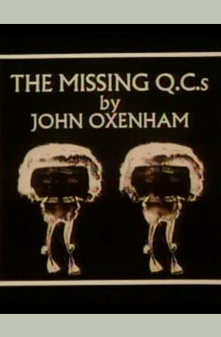 "失踪的Q.C.s ""The Rivals of Sherlock Holmes"" The Missing Q.C.s (1973)"