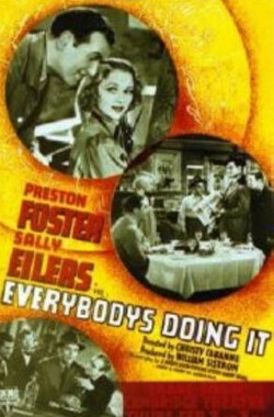 Everybody's Doing It (1938)