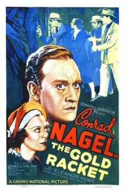 The Gold Racket (1937)
