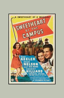 Sweetheart of the Campus (1941)