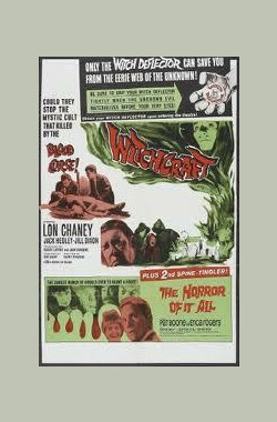 The Horror of It All (1963)