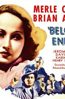 Beloved Enemy (1936)