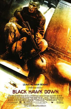 黑鹰坠落 Black Hawk Down (2002)