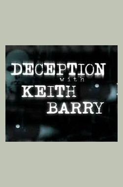看穿读心术 Deception with Keith Barry