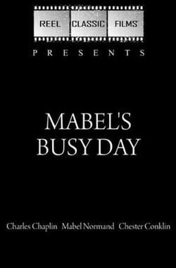 梅布尔的忙碌一天 Mabel's Busy Day (1914)