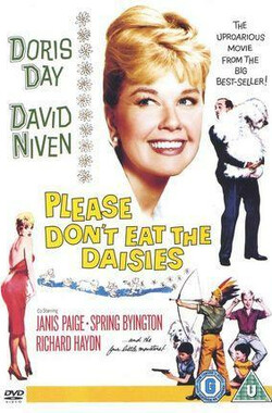 请别吃掉雏菊花 Please Don't Eat the Daisies (1960)