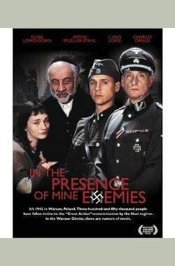 敌对前线 In the Presence of Mine Enemies (1997)
