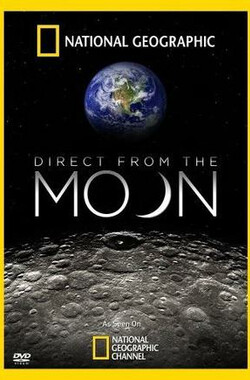 月球视野 National Geographic Direct From The Moon