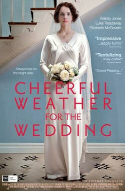 旭日婚礼 Cheerful Weather for the Wedding (2012)