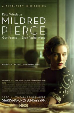 幻世浮生 Mildred Pierce (2011)