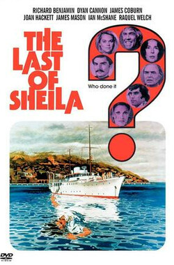 勾魂游戏 The Last of Sheila (1973)