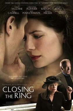 物归原主 Closing the Ring (2007)