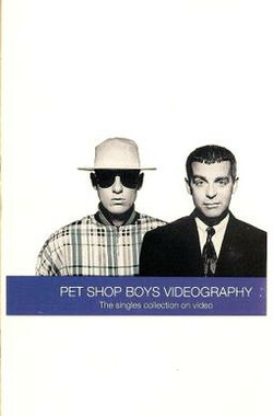 Pet Shop Boys: Videography (1991)