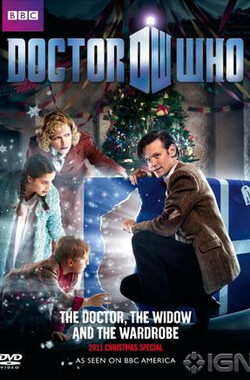 神秘博士:博士、寡妇和衣橱 Doctor Who 2011 Christmas Special : The Doctor, The Widow and The Wardrobe (2011)