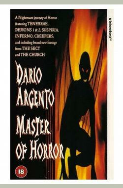 Dario Argento: Master of Horror