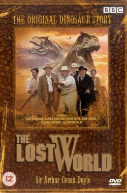 迷失世界 The Lost World (2001)