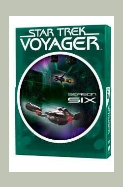 星际旅行:重返地球 第六季 Star Trek: Voyager Season 6 (1999)