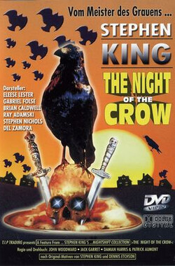 Disciples of the Crow (1991)