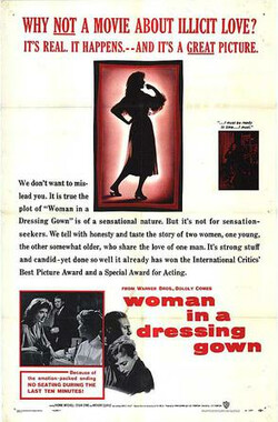 糟糠贤妻 Woman in a Dressing Gown (1957)