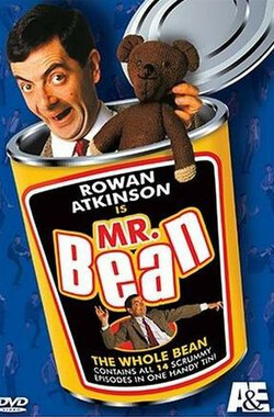憨豆先生 第一季 Mr. Bean Season 1 (1990)