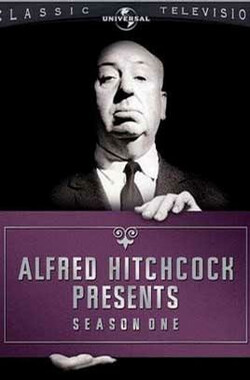 "惊险小说 ""Alfred Hitchcock Presents"" Whodunit (1956)"
