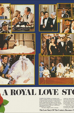 Charles & Diana: A Royal Love Story (1982)
